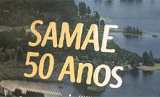 SAMAE 50 anos