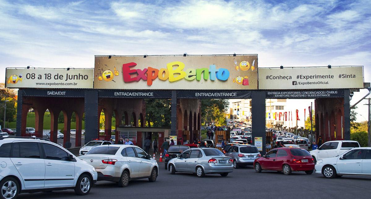 Prudente, direção da Expobento decide transferir evento
